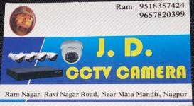 J.D. Cctv Camera