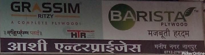 Ashi Enterprises