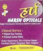 Harsh Opticals