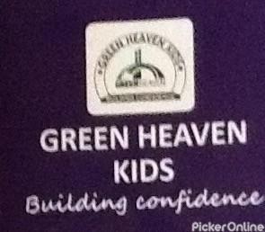 Green Heaven Kids