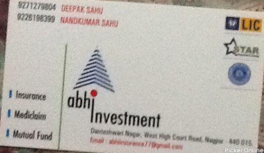 Abhi Investment