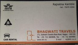 Bhagwati Travels