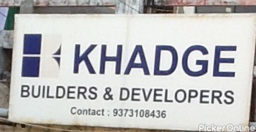 Khadge Builders & Developers