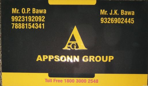Appsonn Group