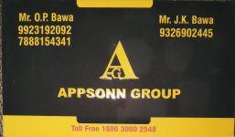 Appsonn Group