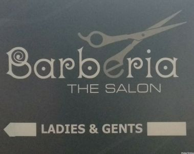 Barberia The Salon