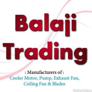 Balaji Trading