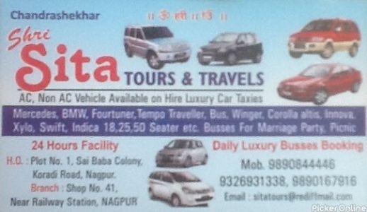 Shri Sita Tours & Travels