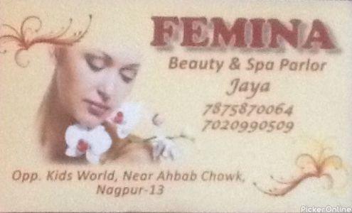 Femina Beauty & Spa Parlor