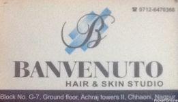 Banvenuto Hair & Skin Studio