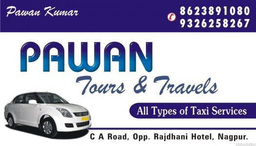 Pawan Tours And Travels