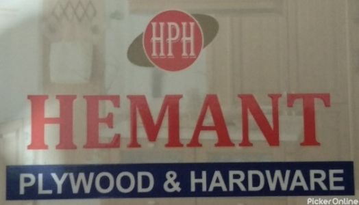 Hemant Plywood  & Hardware