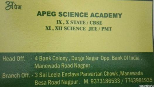 APEG Science Academy