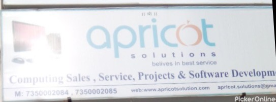Apricot Solution