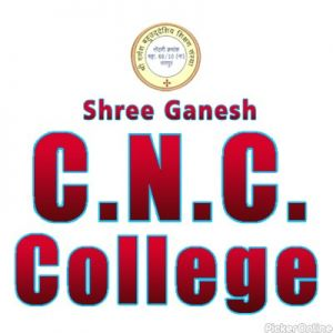 Shree Ganesh CNC College Nagpur
