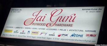 Jai Gurudev plywood & Hardware