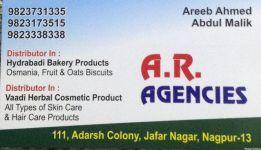 A.R. Agencies