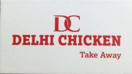 Delhi Chicken