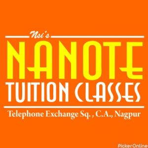 NSJ'S Nanote Tuition Classes