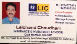 Insurance & Investment Advisor