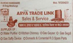 Aarya Trade Link