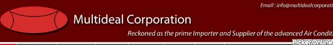 Multideal Corporation