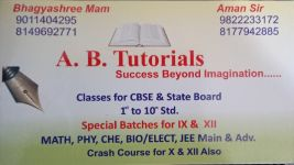 A. B Tutorials