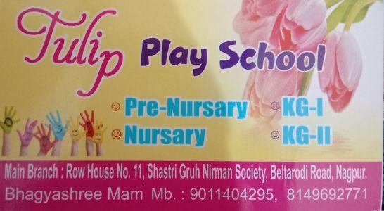 Tulip Play School