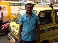 Kishor Agrawal