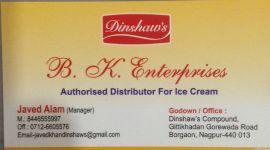 B.K. Enterprises