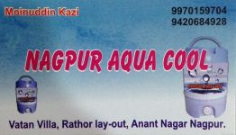 Nagpur Aqua Cool