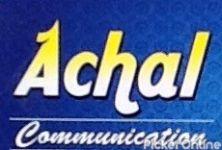 Achal Communication
