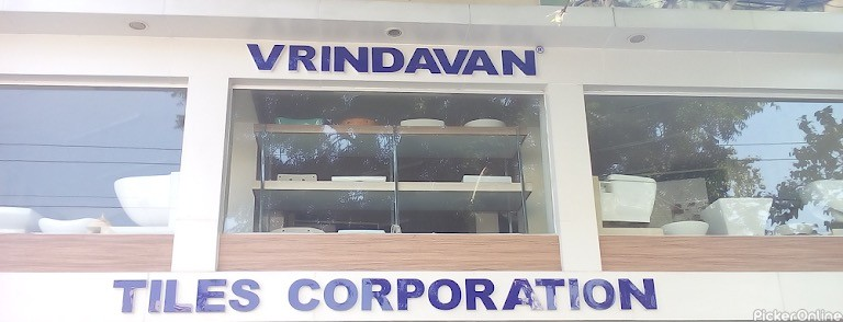 Vrindavan Tiles Corporation
