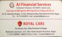 Royal Cars