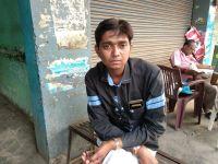 Sanjay Hazare