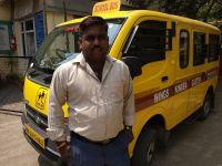 Nitin Rajiv Shende