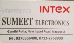 Sumeet Electronics