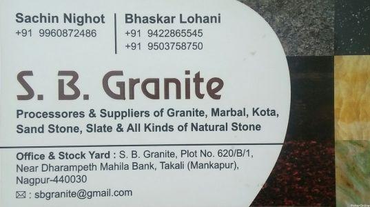 S.B.Granite