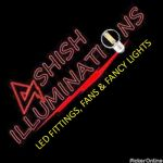 Ashish Illuminations