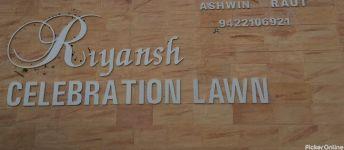 Riyansh Celebration Lawn