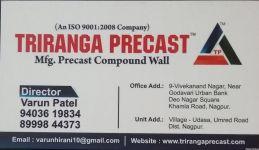 Tiranga Precast