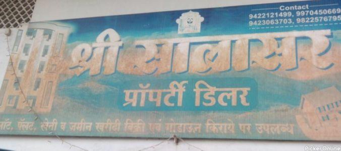 Shri Salasar Property Dealer