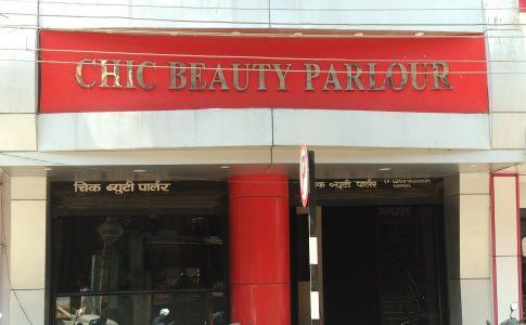 Chic Beauty Parlour