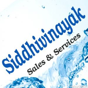 Siddhivinayak Sales And Services