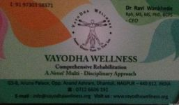 Yayodha Wellness