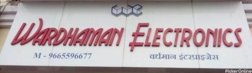Wardhman Electronic