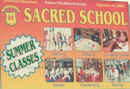 Sacred School