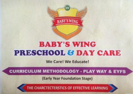 Baby's Wing Preschool