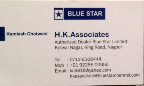 H. K. Associates