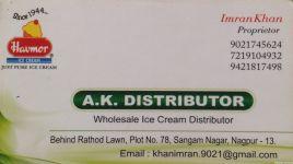 A.K. Distributor